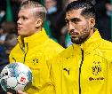 Menggila Bersama Dortmund, Emre Can Bocorkan Kekuatan Haaland