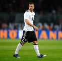 Raih Double Winner, Lukas Podolski Sanjung Kinerja Hansi Flick