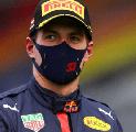 Verstappen Akui Bosan Lihat Hamilton Menang Terus