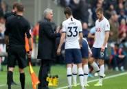 Ben Davies Ungkap Perbedaan Gaya Melatih Pochettino dan Mourinho di Tottenham