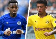 Berlatih dengan Jersey Dortmund, Pemain Schalke Dikecam Pendukung