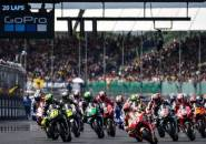 Cuaca Diprediksi Bakal Jadi Tantangan Terberat GP Spanyol