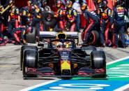 Dua Seri di Austria, Verstappen Keluhkan Kecepatan Red Bull Yang Tergolong Pelan