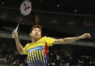 Karena Flandy Limpele, Goh V Shem Senang Bisa Kembali ke Tim Nasional Malaysia
