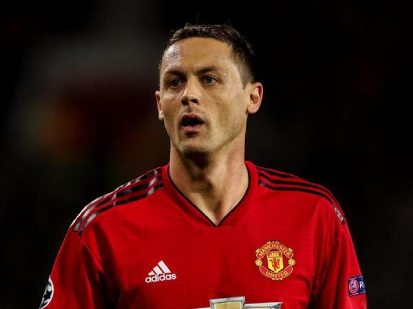 Nemanja Matic Masih Optimistis Soal Kans Manchester United Lolos ke Liga Champions