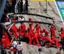 Ross Brawn: Leclerc dan Vettel Tidak Dapat Menyelesaikan Masalah Ferrari dalam Satu Malam