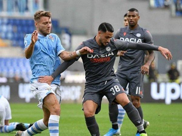Serie A 2019/2020: Prakiraan Susunan Pemain Udinese Kontra Lazio
