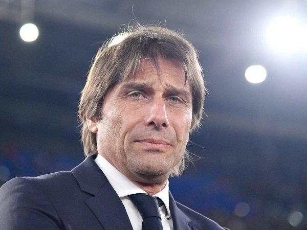 Biasin: Conte Meninggalkan Inter? Hal Yang Sulit Terjadi
