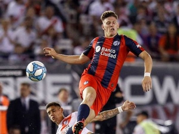 Gagal Menuju CSKA Moscow, Adolfo Gaich Kembali Jadi Rebutan Tim Serie A