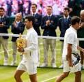 Menurut Gilles Simon, Novak Djokovic Jadi Korban Permainan Media