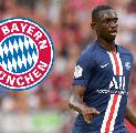 Petinggi Bayern Tepis Perseteruan dengan PSG Soal Transfer Kouassi