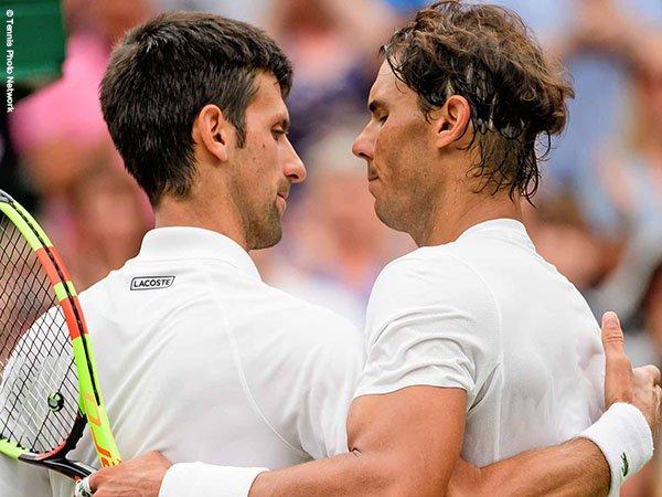 Turnamen ATP Tak Bisa Dihentikan Karena Hal Ini, Klaim Andrea Gaudenzi