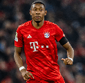 Barcelona Ingin Rekrut David Alaba Musim Depan