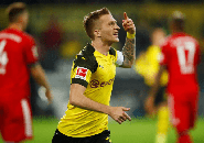 Jika Ingin Juara Bundesliga, Ini yang Harus Dilakukan Dortmund