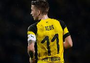 Marco Reus Ungkap Impian Terbesarnya Bersama Borussia Dortmund