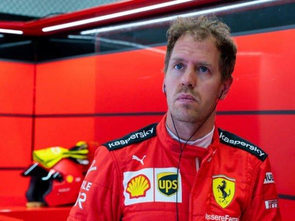 Vettel Sadar Tak Akan Bisa Lewati Pencapaian Schumacher