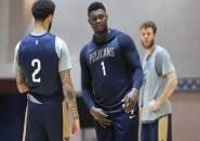 Masalah Keluarga, Zion Williamson Tinggalkan Orlando Untuk Sementara Waktu