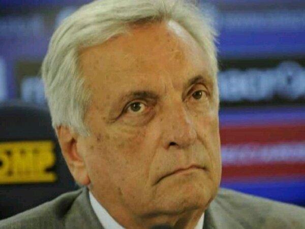 Diaconale: COVID-19 Pengaruhi Peluang Lazio Dapatkan Scudetto