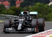 Hasil Kualifikasi F1 GP Hungaria: Asapi Bottas, Hamilton Rebut Pole Position