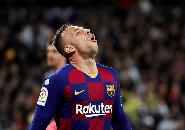 Laga Terakhir La Liga, Arthur Melo Absen Lagi dari Skuat Barcelona