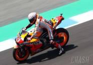Marquez: Harus Jatuh Berkali-kali Untuk Mengetahui Batas dari Honda