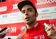 Petrucci sebut Ducati Masih Miliki Masalah di Tikungan