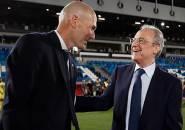 Presiden Real Madrid Persembahkan Gelar La Liga untuk Korban Virus Corona