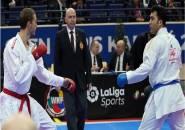 Federasi Dunia Karate Bahas Kinerja dan Peningkatan Kualitas Wasit