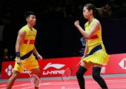 Kembali ke Masa Lalu yang Indah Untuk Goh Liu Ying
