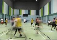 Pelatnas Timnas Basket Indonesia Bergulir Bulan Agustus