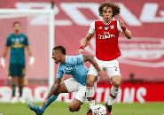 Sering Jadi Sasaran Kritik, David Luiz: Itu Normal!
