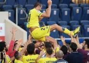 Perpisahan Bruno Soriano, Kapten Villarreal yang Hanya Main di Satu Klub