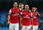 Santi Cazorla Kembali ke Arsenal? Ini Kata Mikel Arteta