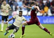 Premier League 2019/2020: Prakiraan Susunan Pemain Manchester United Kontra West Ham