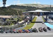 Jadwal Lengkap Seri Kedua MotoGP Andalusia 2020