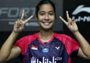 Mola TV PBSI Home Tournament: Ester Bikin Kejutan Lagi