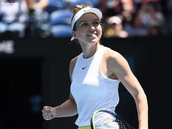 Konfirmasi Ikuti Turnamen Di Praha, Partisipasi Simona Halep Di US Open Makin Diragukan