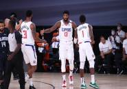 Los Angeles Clippers Sukses Menangi Laga Scrimmage Kontra Orlando Magic