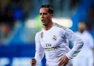 Tottenham Bersedia Tebus Winger Real Madrid Rp. 240 M, Tapi...