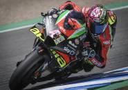 Aleix Espargaro Bertekad Untuk Balas Dendam di GP Andalusia