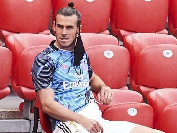 Bale Didesak untuk Berbicara dengan Madrid Bahas Masa Depan