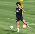 Baru Bergabung, Leroy Sane Jadi Pemain Tercepat Bayern Munich?