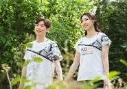 Jelang Pernikahan, Son Wan Ho dan Sung Ji Hyun Pamer Foto Kemesraan