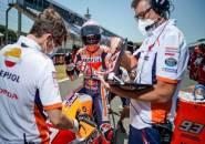 Marquez Akan Tampil di GP Andalusia, Honda: Kami Tak Pernah Memaksanya!