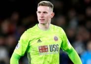 MU Disarankan Pinjamkan Henderson Dua Tahun Lagi di Sheffield United