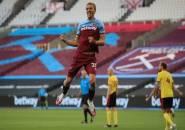 West Ham Resmi Permanenkan Status Tomas Soucek