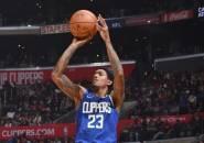 Keluar dari Area Gelembung, NBA Selidiki Kegiatan Lou Williams
