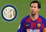 Messi ke Inter Milan, Conte: Cuma Orang Gila yang Menolak