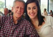 Orang Tua Dari Atlet Juara Olimpiade Ini Meninggal Dunia