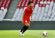 Belum Dilirik Shin Tae-yong, Sandi Sute Akan Terus Berjuang Tembus Skuat Timnas